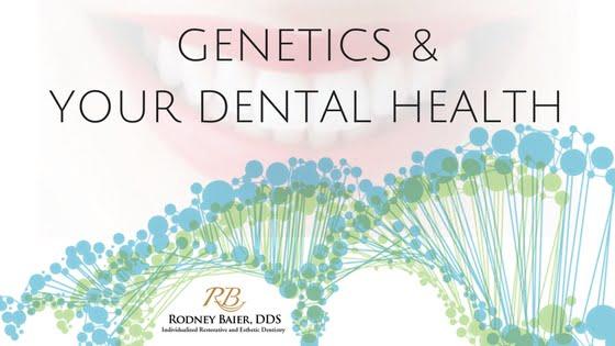 genetics-your-dental-health