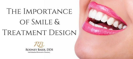 The Importance of Your Smile & Treatment Design