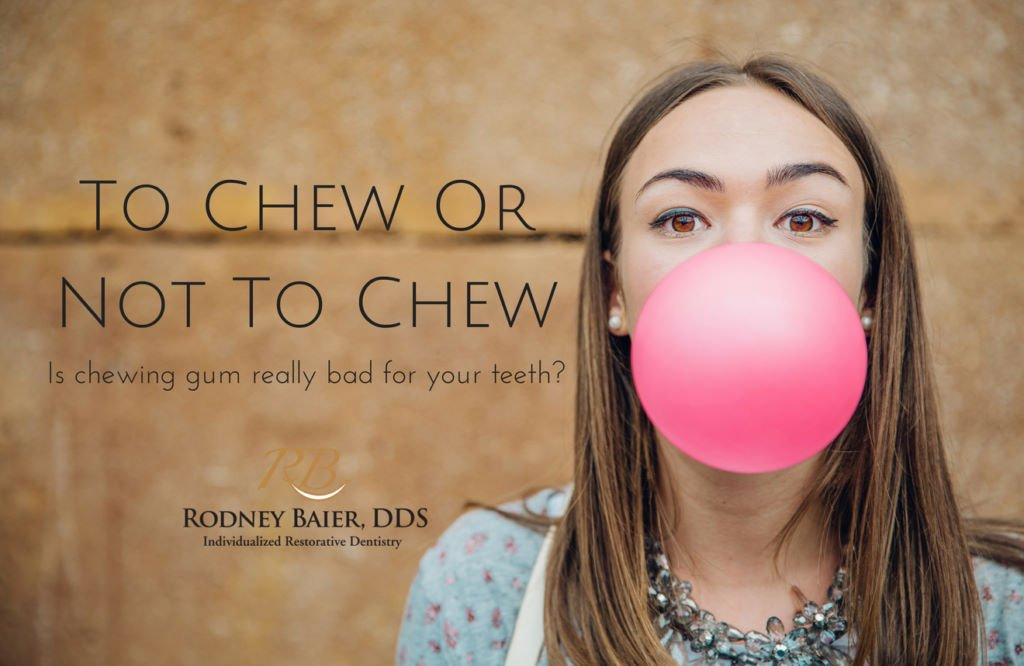 girl-chewing-bubble-gum