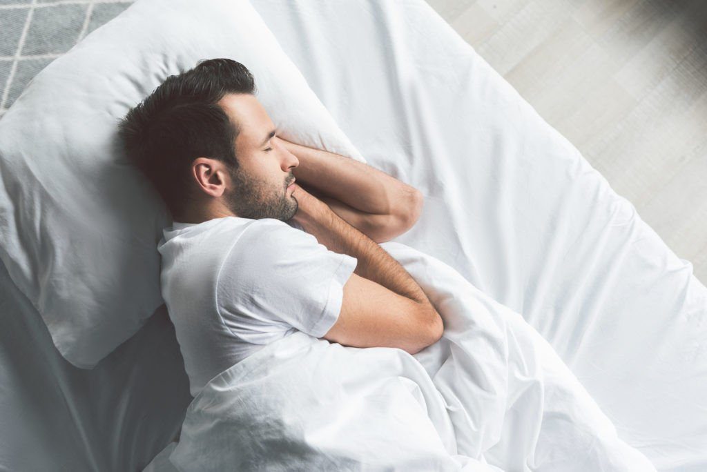 Good Sleep and Your Memory