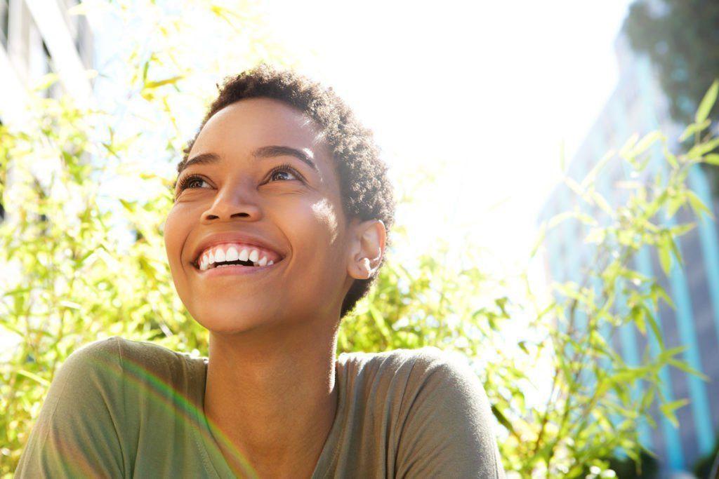 Healthier Smile